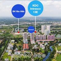 Căn hộ Conic Riverside, giá 1,2 tỷ/căn 2 phòng ngủ, thanh toán 180 triệu sở hữu ngay