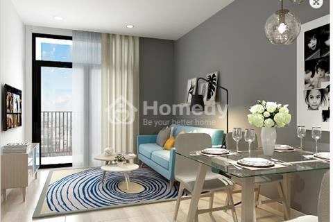 Dự án căn hộ đường Lê Thị Riêng, nhà đẹp giá rẻ