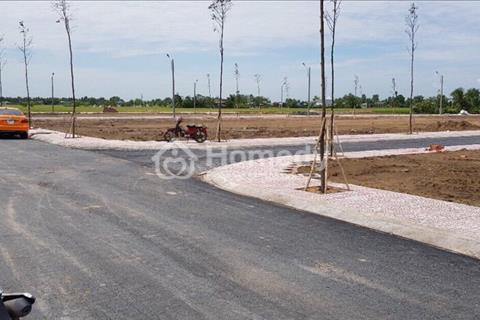 Siêu dự án Lotus Center mặt tiền quốc lộ 50, giá chỉ từ 8 triệu/m2