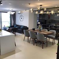Chính chủ cần bán gấp căn hộ cao cấp 5 sao The Gold View 3 phòng ngủ - nội thất Châu Âu - view đẹp