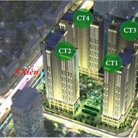 Bán cắt lỗ sâu chung cư Eco Green City, 67m2, giá 1,73 tỷ, bao hết phí