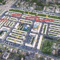 Siêu dự án Phú Hồng Thịnh 10 - Đảm bảo sinh lời cho khách hàng