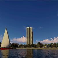 Hot, căn hộ 3 mặt view sông Sài Gòn với giá chỉ 668 triệu/căn 39m2, full nội thất cao cấp