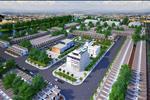 Khu dân cư Full House 3 với diện tích 65.000m2, trong đó quy mô 350 nền nhà phố với đa dạng các loại diện tích từ 80m2 đến 150m2 xây dựng theo thiết kế đã có sẵn.