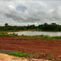 Bán đất Thị xã Buôn Hồ, mặt tiền Trần Hưng Đạo, giá ưu đãi để mua ở và đầu tư
