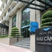 Bán căn hộ cao cấp Pacific Place, 83B Lý Thường Kiệt, Hoàn Kiếm, diện tích 124m2, giá 55 triệu/m2