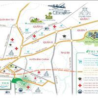 Trị Yên Riverside khu đáng sống nhất Nam Sài Gòn