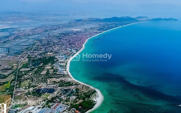 Bán gấp đất vịnh Bắc Vân Phong giá chỉ 2,8 triệu/m2