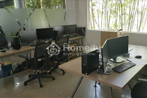 Cần nhượng lại 1 Private Officetel của UP - Co-working space