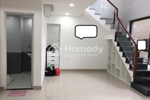Cho thuê văn phòng 60m2, tại chung cư The Everrich Infinity, 290 An Dương Vương, quận 5