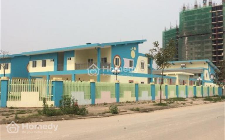 Từ 1,03 tỷ/căn, pháp lý thuê mua dự án CT2A Thạch Bàn - Long Biên, nhận nhà trong tháng 12/2018
