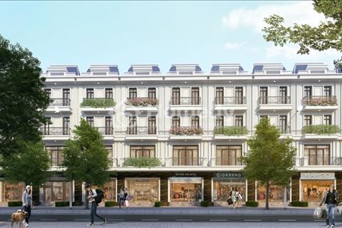 Mở bán nhà liền kề khu PG An Đồng, 1,8 tỷ hỗ trợ ngân hàng 80% lãi suất 7%