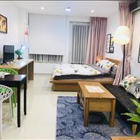 Cần bán gấp căn hộ Officetel Sky Center Phổ Quang 36m2, giá 1.48 tỷ, view đẹp