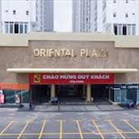 Căn hộ Oriental Plaza Tân Phú  Big C lớn thứ 4 Sài Gòn