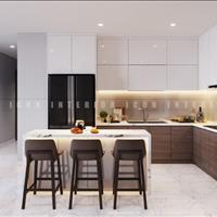 Bán gấp căn hộ cao cấp dự án Grand Riverside, ngay trung tâm quận 4, diện tích 100m2, 3 phòng ngủ