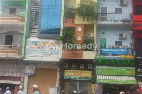 Cho thuê nguyên căn - mặt đường Trần Hưng Đạo - phường 7 - Quận 5