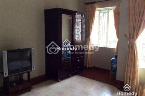 Phòng cho người nước ngoài thuê trong khu biệt thự đẳng cấp, yên tĩnh, mát mẻ, đầy đủ tiện nghi