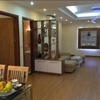 Nhượng lại căn hộ 2 phòng ngủ, 2 wc gần khu đô thị Thành Phố Giao Lưu 1,4 tỷ