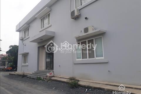 Cho thuê văn phòng 400m2, 1 trệt, 1 lầu đường Hoàng Quốc Việt, Quận 7, giá 39 triệu/tháng
