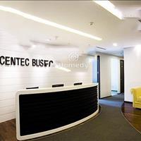 Văn phòng cho thuê, tòa nhà Centec Tower, gần Hồ Con Rùa, quận 3, 106m2