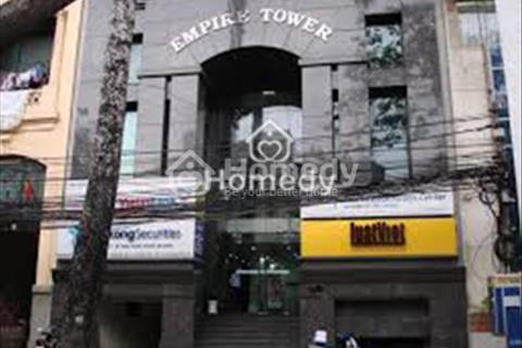 Văn phòng cho thuê, tòa nhà Empire Tower, đường Hàm Nghi, Quận 1