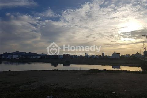 Bán đất An Bình Tân, Nha Trang, đường lớn 27m, lô A1, hướng đông, giá rẻ