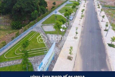 Bán lô đất nằm ngay vị trí vàng của quận Liên Chiểu, Đà Nẵng, liền kề biển