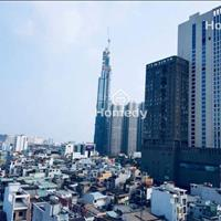 Cho thuê căn hộ chung cư Tân Phước, quận 11, 70m2, nội thất đầy đủ, giá 13 triệu/tháng