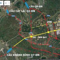 Mega City 2 đón đầu nhịp cầu Cát Lái, mặt tiền đường nhựa 100m, chỉ 690 triệu/nền