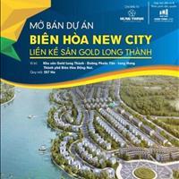 Nhanh tay liên hệ để tận hưởng cuộc sống trong Sân Golf Long Thành tại Biên Hoà New City
