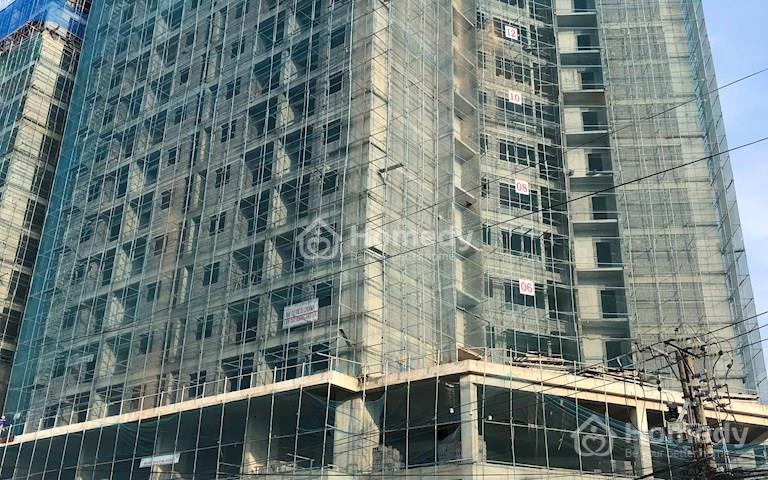 Shophouse chung cư P.H Complex Nha Trang vừa ở vừa kinh doanh, nơi đáng để đầu tư