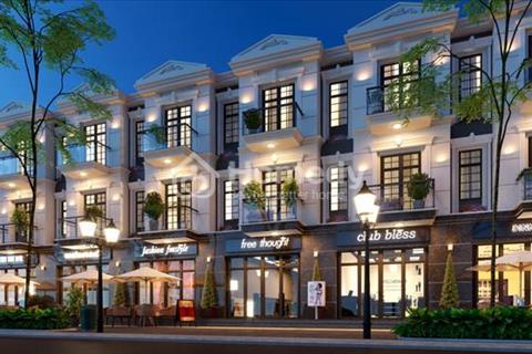 Nhà phố thương mại Lakeside đẳng cấp nhất Đà Nẵng lại liền kề biển