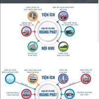 Đất nền đầu tư tại khu đô thị mới Hoàng Phát - thành phố Bạc Liêu