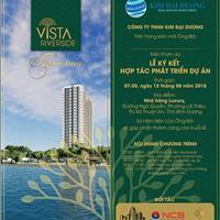 Chỉ 300 triệu sở hữu căn hộ view sông Sài Gòn, bàn giao cao cấp, CK 5%, tặng Vespa ngày mở bán