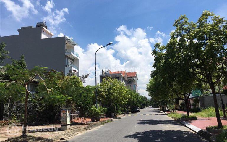 Chính chủ bán đất biệt thự 312m2, khu đô thị Cột 5-8 mở rộng, đối diện Licogi