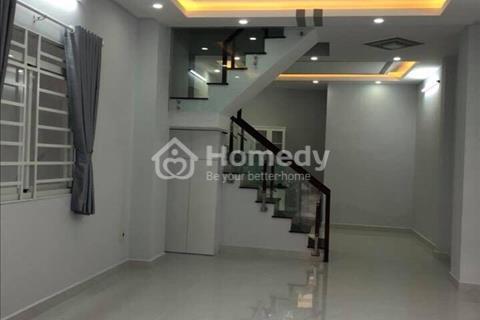 Cần bán nhà mới xây chưa ở hẻm 3m diện tích rộng Trương Quốc Dung, 10 Phú Nhuận giá 7,2 tỷ