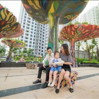 Tận hưởng không gian sống tiện nghi hiện đại đẳng cấp tại Goldmark City