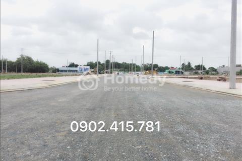 Chính thức mở bán siêu dự án đất nền mặt tiền quốc lộ 50 Lotus Center giá cực sốc