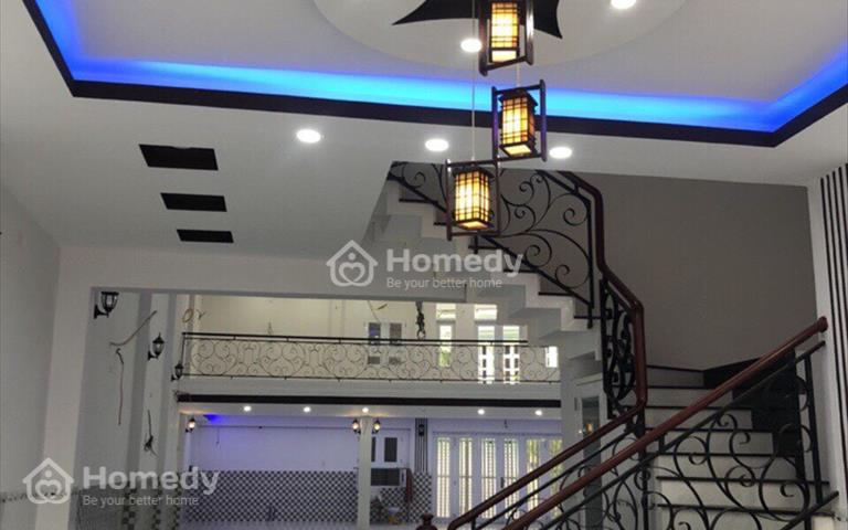 Bán nhà mới đường Dương Hiến Quyền, Vĩnh Hòa, Nha Trang