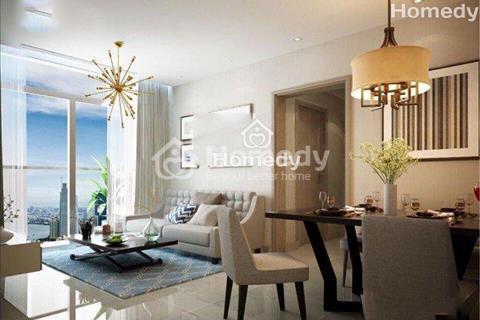 Chính chủ cho thuê căn hộ BMC, 2 phòng ngủ, nội thất cao cấp nhập từ Châu Âu