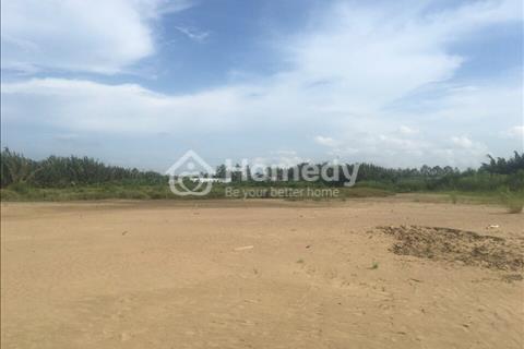 Bán 100 lô đất nền Nhà Bè, ngay ngã tư Hiệp Phước, mặt tiền đường Nguyễn Văn Tạo