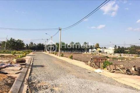 Mở bán giai đoạn 2 khu dân cư Hưng Thịnh Cát Tường Town