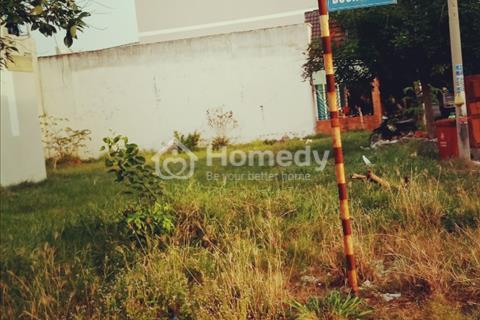 Đất nền khu dân cư Mỹ Hạnh Hoàng Gia, sổ hồng riêng, 5x16m, giá 760 triệu, đường nhựa 16m