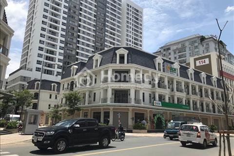 Cho thuê nhà phố Golden Mansion, 119 Phổ Quang