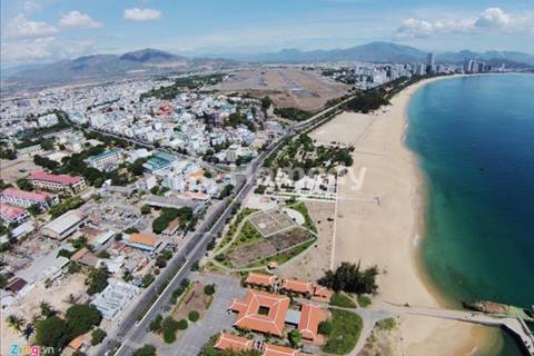 Số lượng có hạn, mua ngay đất vịnh Bắc Vân Phong chỉ từ 2.85 triệu/m2