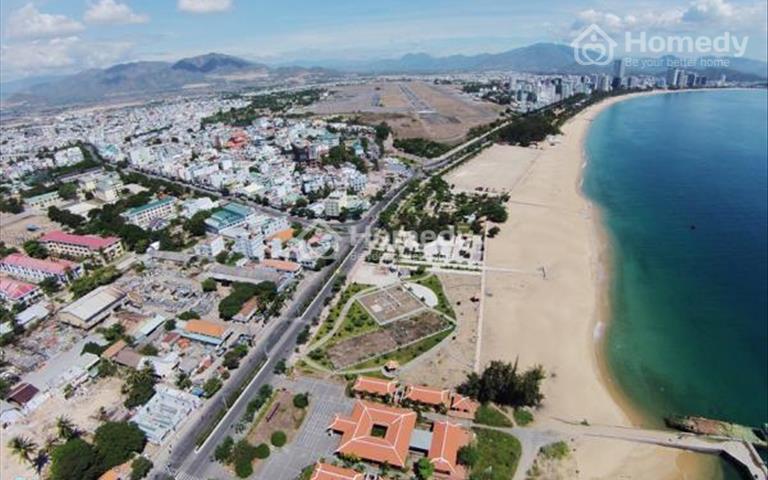 Đầu tư ngay vịnh Bắc Vân Phong với giá chỉ từ 2.8 triệu/m2