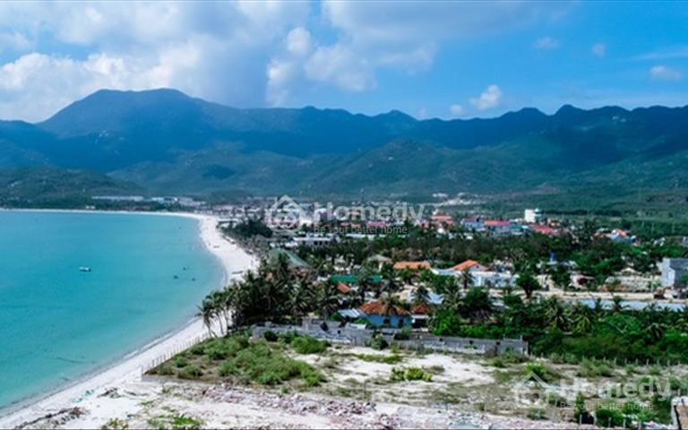 Dễ dàng sở hữu đất vịnh Bắc Vân Phong với giá chỉ từ 2.8 triệu/m2