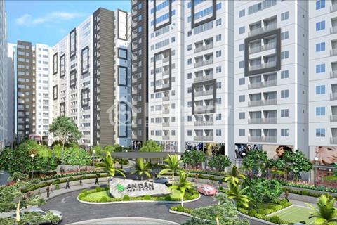 Chỉ từ 799 triệu sở hữu ngay căn hộ 2PN đạt chuẩn Singapore - An Dân Residence Thủ Đức