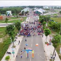 Để lại lô C4 Làng Sen Việt Nam, 86m2 giá rẻ nhất khu vực, chỉ 630 triệu