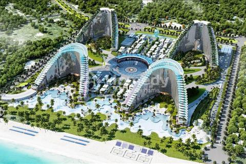 Cơ hội đầu tư sinh lời tại biển Bãi Dài Nha Trang các nhà đầu tư không thể bỏ qua